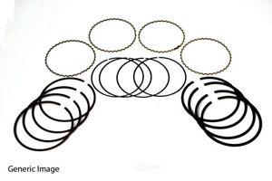 Piston Ring Set  ITM Engine Components  021-6550-020