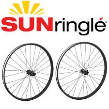 "Sun Ringle 27.5""+ Plus Duroc 40 Front& Rear Bike Thru Axle Boost Wheelset 36mm"