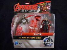 Hasbro Captain America Thor Action Figures