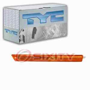 TYC Front Right Side Marker Light for 2004-2005 Chevrolet Classic Electrical sk