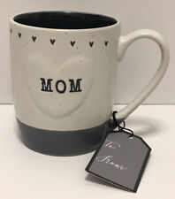Sheffield Home Mom Ceramic Coffee Tea Mug Gift for Mother's Day & Other Occasion