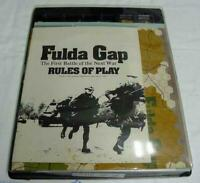 SPI 1977 - Fulda Gap - The First Battle of the Next War (PUN) Tray
