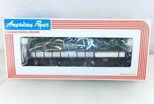 AMERICAN FLYER/Lionel #4-8485  SOUTHERN GP-9  Deisel Engine ~ Unrun!!   T141