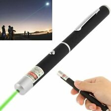 PENNA LASER ASTRONIMICO DA 1mW a luce verde PUNTATORE GREEN POINTER LEGALE t1