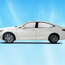 Fit For Lexus ES300h ES350 2013-2019 Sedan Side window UV Block Sunshade 4 pcs