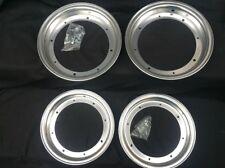 "HONDA ct70, dax70 mini trail alloy/rims for your original hubs 12"" x 4"" Ko hko"