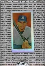 ALEX RODRIGUEZ 2010 eTopps T206 Tribute New York Yankees IN HAND RARE #/999
