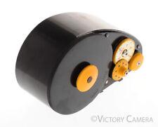 Alden Vintage Heavy Duty Model 74 Bulk Film Loader for 35mm Film (9925-14)