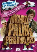 Monty Python's Flying Circus - Michael Palin's Personal Best - DVD - VERY GOOD