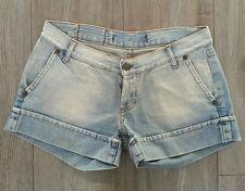 Short jeans courts FATIMA  CRUZ  34, tbe !