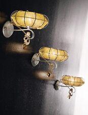 Applique contemporaneo design moderno in foglia oro BELL dream 1306/A1L