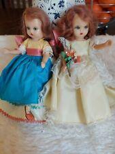 Nancy ann storybook dolls without original box