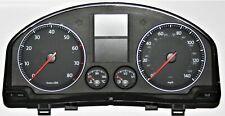 VW Golf MK5 Speedo Horloge Unité de Cluster 1.6 16v Bca Compteur 1K0920952G