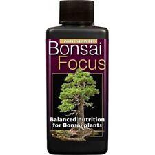 500 ML Tecnologia di crescita pianta bonsai FOCUS sostanze nutritive degli alimenti per Bonsai Alberi -