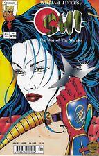 Shi (Presseausgabe) Nr.4 / 1999 Infinity Verlag