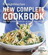 Weight Watchers New Complete Cookbook, Fourth Edit