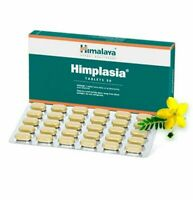 Himalaya Herbal Himplasia 30 Tablets FREE SHIPPING