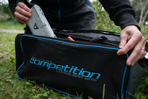 Preston Competition Large Bait Bag (SALE - FREE SHIPPING)