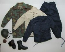 "Dragon 1/6th WW2/WWII Italian Para Uniform ""Franco"""