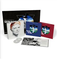 The Man Who Fell To Earth - New 2CD/2 LP Deluxe Boxed Set - Pre Order - 18/11