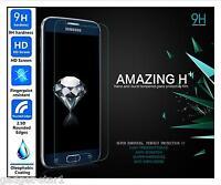 3x Genuine 100% TEMPERED GLASS HD Screen Protector Samsung Galaxy J5 2017