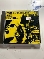 No Future U.K? Sex Pistols CD