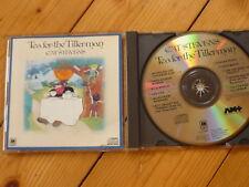 CAT Stevens-TEA FOR THE TILLERMAN Giappone CD/a&m recirds cd-4280