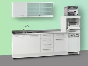 DentalStyle Cabinets Surgery Veterinary Medical Cabinetry Units only £999
