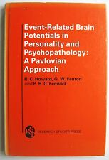 Event-related Brain Potentials in Personality Psychopathology Pavlovian Approach