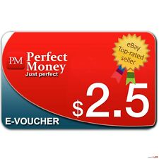 💥 2,5$ PERFECT MONEY | KOD USD | SUPER SPRZEDAWCA | PREMIUM SERVICE 💥