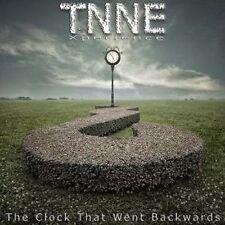 Tnne - Clock That Went Backwards [New CD]
