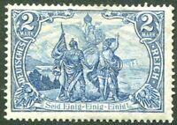 Deutsches Reich DR 95 A I * ungebraucht 1905 Michel 85,00 € unused