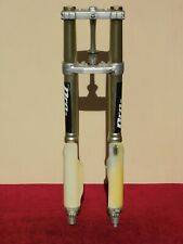 NEW SEALS! * 47mm Showa USD Forks Complete FRONT FORK w/TREE 00-01 CR250 CR250R