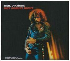 Hot August Night 0602498489048 By Neil Diamond CD