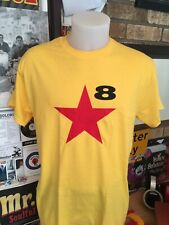 Paul Weller Stanley Road Inspired T Shirt Mod The Jam Style Council Unofficial