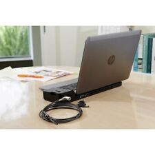 ultraslim docking station hp 2013 charger included