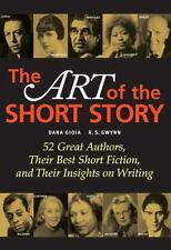 The Art of the Short Story by R. S. Gwynn and Dana Gioia (2006, Paperback)