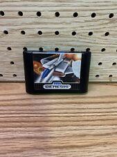 Thunder Force 2 Sega Genesis 1989Cleaned/Tested!