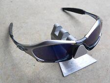 Oakley Splice FMJ 5.56 Blue Sportbrille Valve Plate Monster Juliet Romeo 03-723