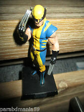 Vente Marvel-Wolverine sur support Marvel-Plomb-10 cm