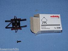 Marklin 7218 Double Arm Pantograph