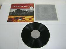 RECORD ALBUM MAGNUM WINGS OF HEAVEN 46