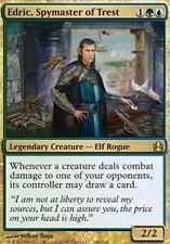 Edric, Capospia di Trest - Spymaster of MAGIC Com Ita