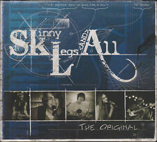 """SKINNY LEGS AND ALL CD: """"THE ORIGINAL"""" SEALED 2010"""