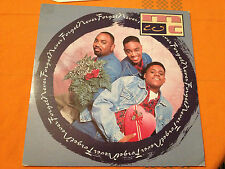 "MWC (Men With Charm) - NEVER FORGET - 1992 US 12"" Vinyl RnB/New Jack - VG/EX"