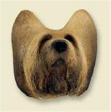 Briard Face Magnet Free Items a4u