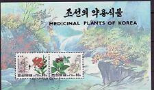 Korea 1994 - Bloemen/Flowers/Blüte