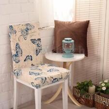 Housses de canapé, fauteuil, et salon bleu sans marque pour la maison