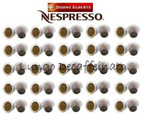Nespresso Capsules Compatible Douwe Egberts 50 Pod Pick From 11 Blend Sold Loose