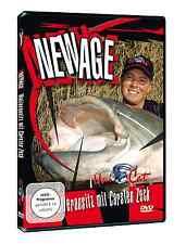 Zeck New Age DVD - Walleransitz mit Carsten Zeck, Angelfilm über das Welsangeln